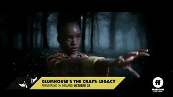 The Craft: Legacy Home Entertainment TV Spot, 'Freeform Promo'