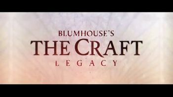 The Craft: Legacy Home Entertainment TV Spot, 'Freeform Promo' - Thumbnail 6
