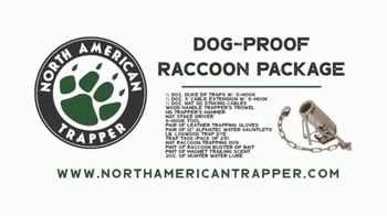 North American Trapper TV Spot, 'Predation Packages' - Thumbnail 2