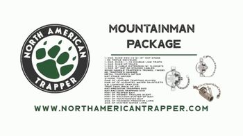 North American Trapper TV Spot, 'Predation Packages' - Thumbnail 3