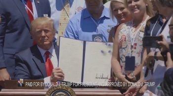 Donald J. Trump for President TV Spot, 'How to Spot a Zombie' - Thumbnail 7