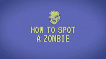Donald J. Trump for President TV Spot, 'How to Spot a Zombie' - Thumbnail 1