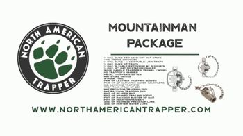 North American Trapper TV Spot, 'Full Line of Packages' - Thumbnail 8