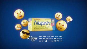 Nuprin TV Spot, 'Little Yellow Emoji' - Thumbnail 7