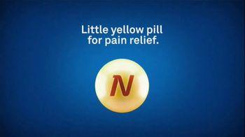 Nuprin TV Spot, 'Little Yellow Emoji'