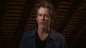 Vote.org TV Spot, 'Kevin Bacon Voted'