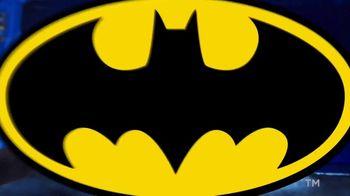 Batman Launch and Defend Batmobile TV Spot, 'Roll Into Action' - Thumbnail 1