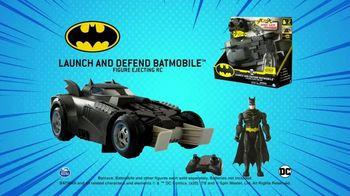 Batman Launch and Defend Batmobile TV Spot, 'Roll Into Action' - Thumbnail 9