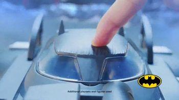 Batman Launch and Defend Batmobile TV Spot, 'Roll Into Action' - Thumbnail 2