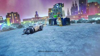 Batman Launch and Defend Batmobile TV Spot, 'Roll Into Action' - Thumbnail 5