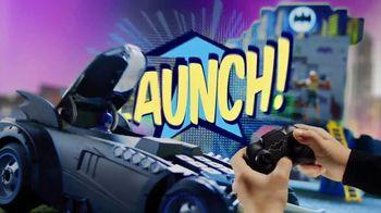 Batman Launch and Defend Batmobile TV Spot, 'Roll Into Action' - Thumbnail 6