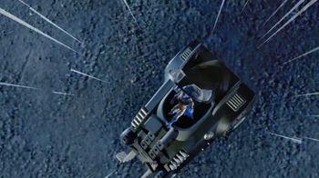 Batman Launch and Defend Batmobile TV Spot, 'Roll Into Action' - Thumbnail 7