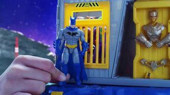 Batman Launch and Defend Batmobile TV Spot, 'Roll Into Action' - Thumbnail 8