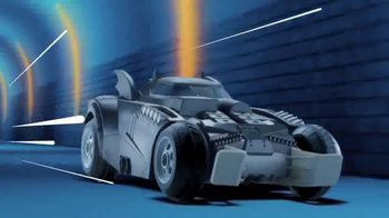 Batman Launch and Defend Batmobile TV Spot, 'Roll Into Action'