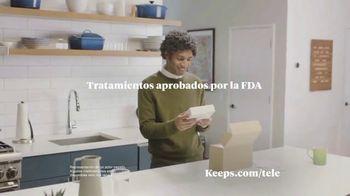 Keeps TV Spot, 'Millones de hombres' [Spanish] - Thumbnail 6