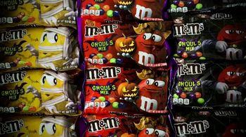 Mars, Inc. TV Spot, 'Bite Size Halloween: Paranormal Basketball' - Thumbnail 1