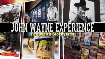 The Cowboy Channel TV Spot, '2020 NFR: VIP Package' - Thumbnail 4
