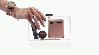 Samsung Galaxy Z Flip 5G TV Spot, 'Watch What I Do' Song by Hey Buko - Thumbnail 9