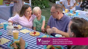 COSENTYX TV Spot, 'Treating Multiple Symptoms: Cosentyx Connect'