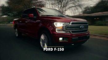 Ford Truck Month TV Spot, 'Final Days' Song by Gary Clark Jr. [T2] - Thumbnail 5