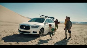 Infiniti TV Spot, 'Luxury, Your Way' Song by Judith Hill [T2] - Thumbnail 2