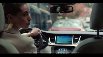 Infiniti TV Spot, 'Luxury, Your Way' Song by Judith Hill [T2] - Thumbnail 5