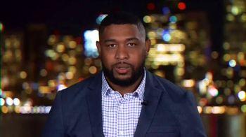 Tatum Report TV Spot, 'All Patriots' Featuring Brandon Tatum - Thumbnail 1
