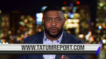 Tatum Report TV Spot, 'All Patriots' Featuring Brandon Tatum - Thumbnail 5