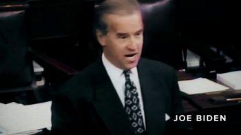 Donald J. Trump for President TV Spot, 'Voice of Joe Biden'