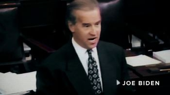 Donald J. Trump for President TV Spot, 'Voice of Joe Biden'