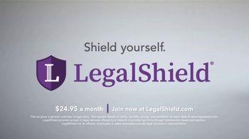 LegalShield TV Spot, 'Reason Number One' - Thumbnail 8