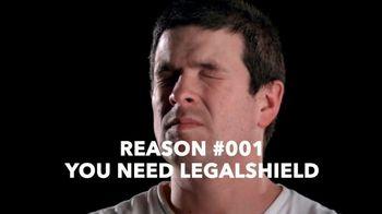 LegalShield TV Spot, 'Reason Number One' - Thumbnail 2