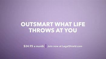LegalShield TV Spot, 'Reason Number One' - Thumbnail 7