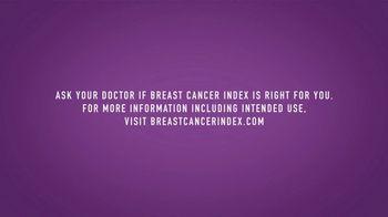 Breast Cancer Index TV Spot, 'Dear Me: Zoo' - Thumbnail 8