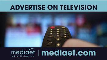 Mediaet Advertising TV Spot, 'Ideal Time' - Thumbnail 1