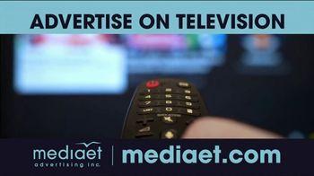 Mediaet Advertising TV Spot, 'Ideal Time' - Thumbnail 2