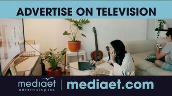 Mediaet Advertising TV Spot, 'Ideal Time'