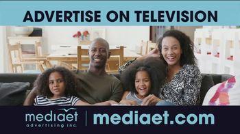Mediaet Advertising TV Spot, 'Ideal Time' - Thumbnail 7