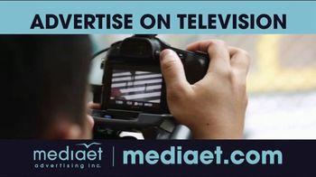 Mediaet Advertising TV Spot, 'Ideal Time' - Thumbnail 8