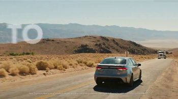 Toyota Today's the Day Event TV Spot, 'Outsmart' Song by Bob Marley and the Wailers [T2] - Thumbnail 5
