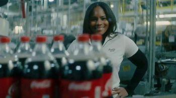 Coca-Cola Consolidated TV Spot, 'Purpose'