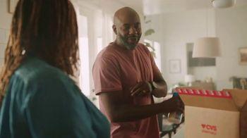 CVS Health TV Spot, 'Superhero: $5 Off $20 With Flu Shot: Mucinex' - Thumbnail 2