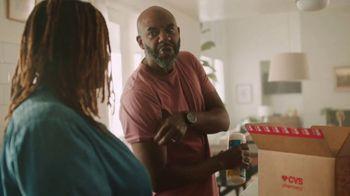 CVS Health TV Spot, 'Superhero: $5 Off $20 With Flu Shot: Mucinex' - Thumbnail 3