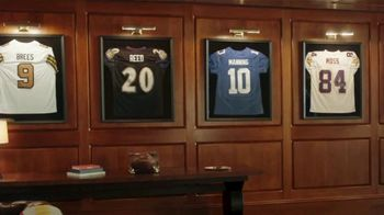 Tide TV Spot, 'First Clean Jersey Swap' Featuring Peyton Manning - Thumbnail 1