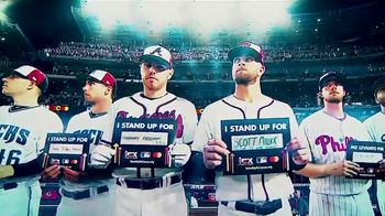 Stand Up 2 Cancer TV Spot, 'MLB Placard Moments' - Thumbnail 2
