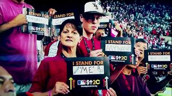 Stand Up 2 Cancer TV Spot, 'MLB Placard Moments' - Thumbnail 6