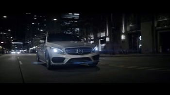 Mercedes-Benz Certified Pre-Owned Sales Event TV Spot, 'Or It Isn't: Never Settle' [T2] - Thumbnail 8