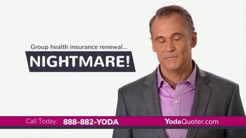YodaQuoter, Inc. TV Spot, 'Find the Right Plans' - Thumbnail 2