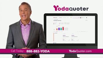 YodaQuoter, Inc. TV Spot, 'Find the Right Plans' - Thumbnail 5