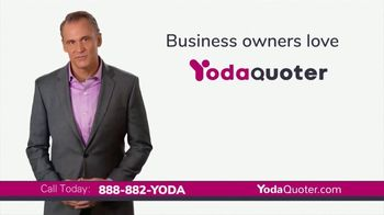 YodaQuoter, Inc. TV Spot, 'Find the Right Plans' - Thumbnail 8